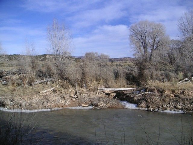 7 Acres Waterfront Property