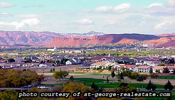 Cool Places to Visit in Downtown St. George, UT