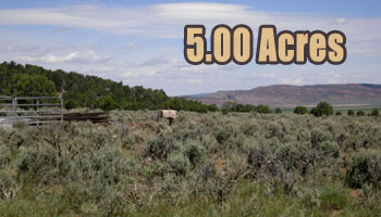 SOLD: 2400 W Old US HWY 91 Parowan