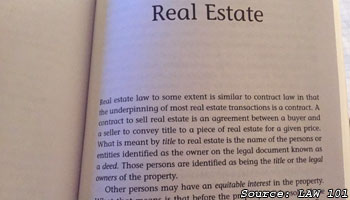 You May Need a Real Estate Lawyer