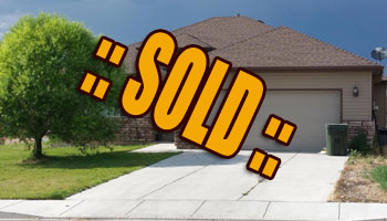 SOLD: 7-bdrm Home .43 acre Enoch