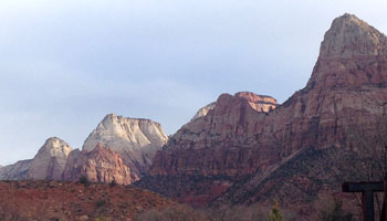 Zion is Utah's Best Adventure