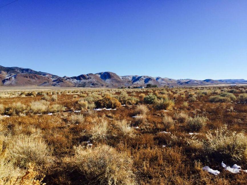 Broken Spur Ranch Subdivision