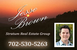 Jesse Brown Stratum Real Estate Gropu